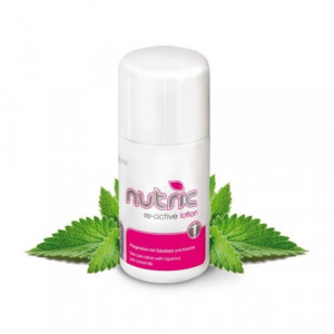 NUTRIC re-active Lotion