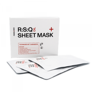 RSQ Oil Sheet Mask