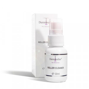 DERMAROLLER New Natural Line Roller Cleaner Spray