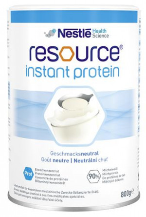 RESOURCE Instant Protein Pulver