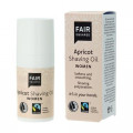 FAIR SQUARED Shaving Oil women Almond