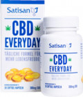 CBD SATISAN Everyday 300 mg Weichkapseln