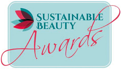 "FRESCORYL, winner of the ""New Sustainable Beauty Product Awards 2018"""